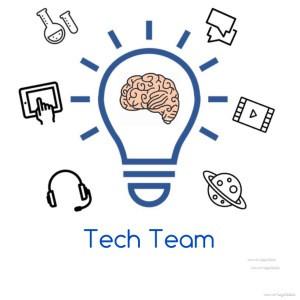 WISD Student Tech Team