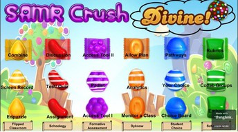 SAMR CRUSH!!! COMING SOON!!