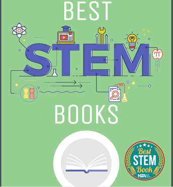 Best STEM Books 2018