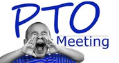 Join us for the next PTO meeting Tuesday, October 3rd at 6pm in the Media Center!
