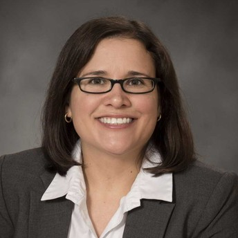 Dr. Channing Named Interim Department Chair