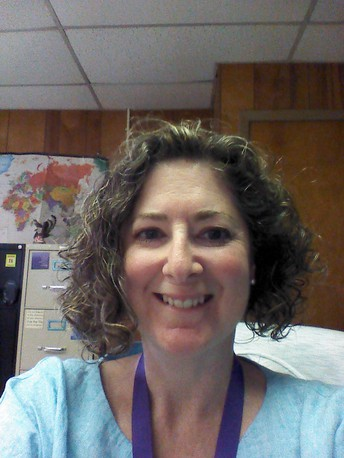 Mrs. Crenshaw, LCSW