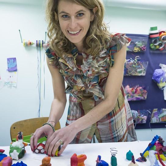 Nicole Porter Davis profile pic