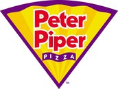 Peter Piper Pizza - Leon Valley