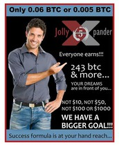 Earn 243 btc and more…!