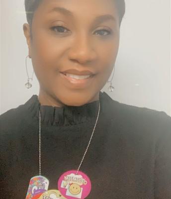 Mrs. C. Wade - Principal