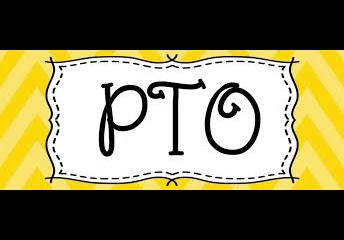 PTO Back to School Meeting