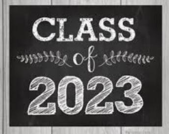 Class of 2023 News