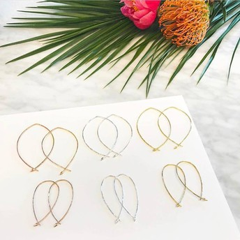 Hammerd Wire Hoops
