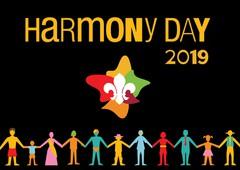 Harmony Day 2019