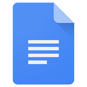 Create a Template of a Google Doc