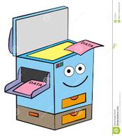 Copier/Printer Install....