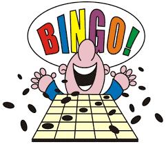 Pease Summer Reading Bingo Card