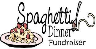 Kiwanis Spaghetti Dinner Fundraiser- Friday February 9th
