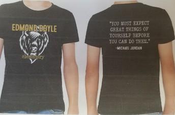 Edmond Doyle T-Shirt!!