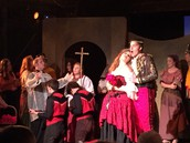 Remember Opera in the Ozarks for GivingTuesday