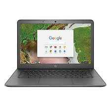 Chromebook Expectations