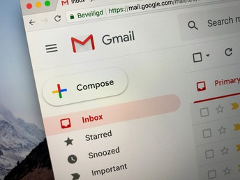 Navigating Virtual Learning: Using Gmail With Your Child