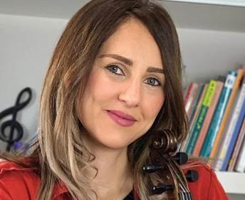 María José Sánchez Parra