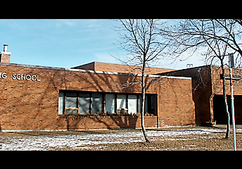 Sparling School