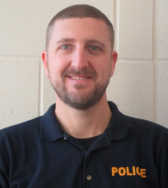 Welcome Officer Henning