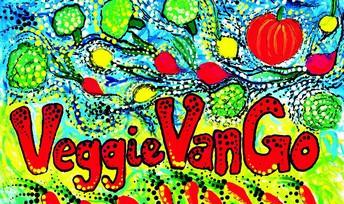 VeggieVanGo Event
