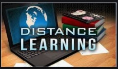 4-8 DISTANCE LEARNING CLASSES