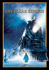 The Polar Express Dance
