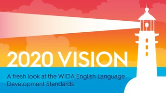 The 2020 Edition of the WIDA ELD Standards - Give Your Input!