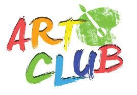 Art Club Meeting Dates