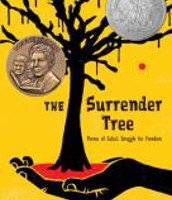 The surrender tree : poems of Cuba's struggle for freedom by Margarita Engle