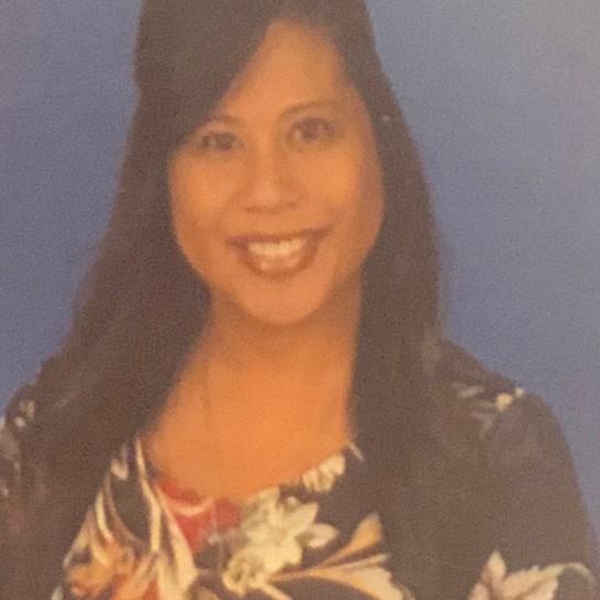 Julia Marentez profile pic