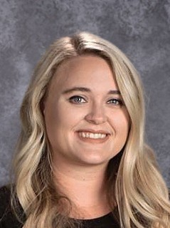 Kristen Laudick, School Counselor