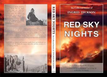 "Gray La Fond, editor of ""Red Sky Nights"""
