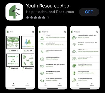 PPS Youth Resource App