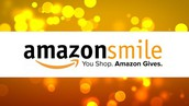 Shop with Amazon Smile this Holiday Season!