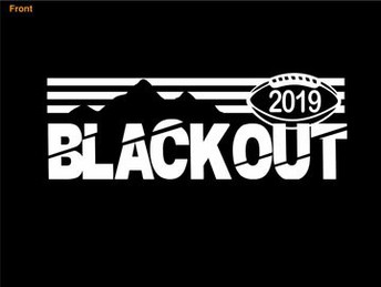 Blackout Game - October 18