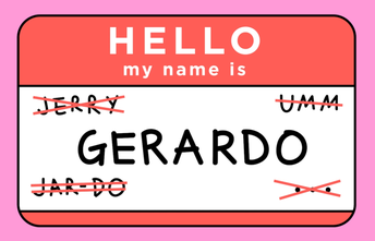 Have You Mispronounced Someone's Name? Here's What To Do Next: