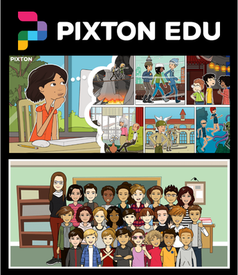 PIXTON EDU