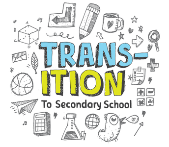 Important information for those transitioning from Grade 8 to 9