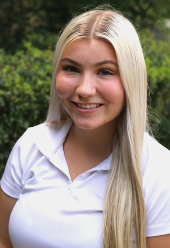Grace Bartlett  - EPS1 Lead Teacher