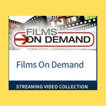 Image of Films on Demand logo