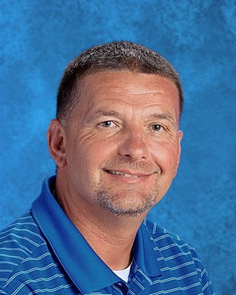 Welcome New Assistant Principal