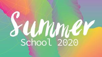 Summer School Registration Ends Friday!