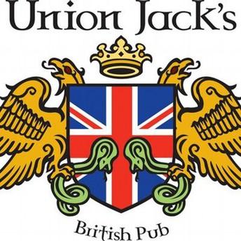 Monday, Dec. 7th - Union Jack's British Pub