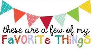 From the PTA:  Teachers' Favorite Things