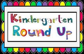 UCS Kindergarten Round Up 2019