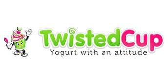 Twisted Cup