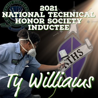 Ty Williams