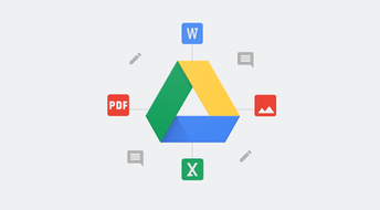 New ways to comment in Google Drive